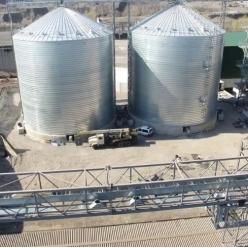 Реконструкция резервуаров для хранения нефтепродуктов