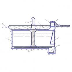 Проектирование КЖ железобетонных конструкций
