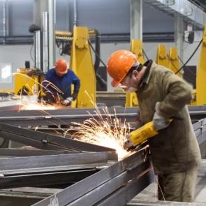 Изготовление металлоконструкций>