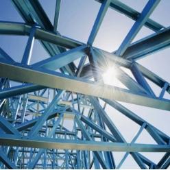 Изготовление мостовых металлоконструкций