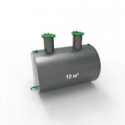 Емкость подземная стальная ЕП 10 кубов