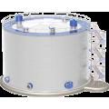 Вертикальный стальной резервуар (емкость) РВС